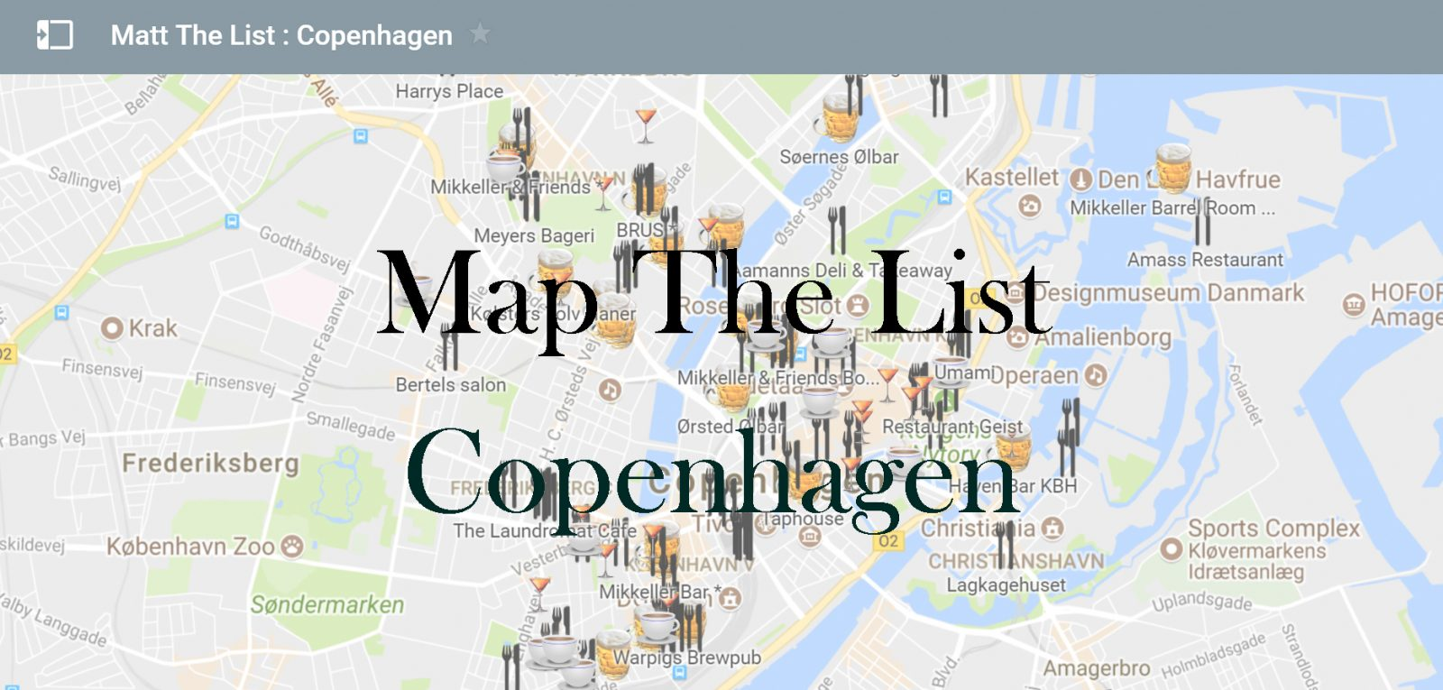 copenhagenmap-Edit